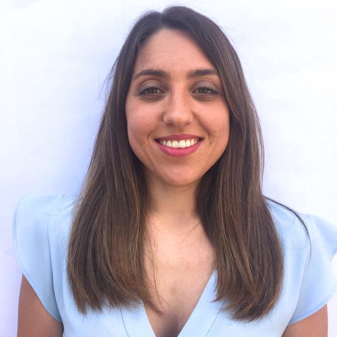 Silvia Luciani
