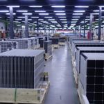 PHOTOVOLTAIC MODULES FACTORY INSPECTION